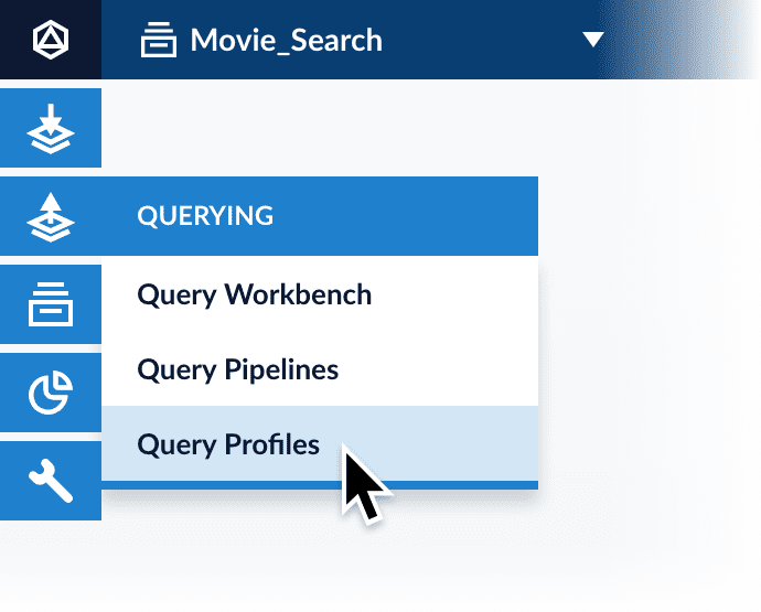 Query Profiles