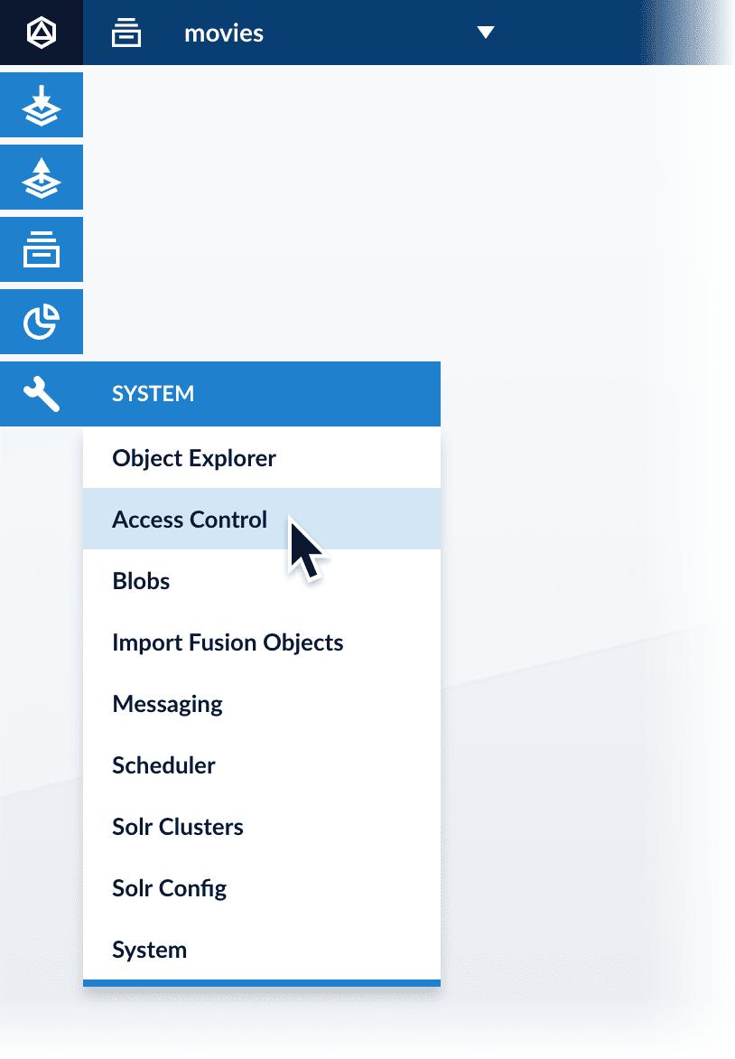 Configuring Fusion for LDAP