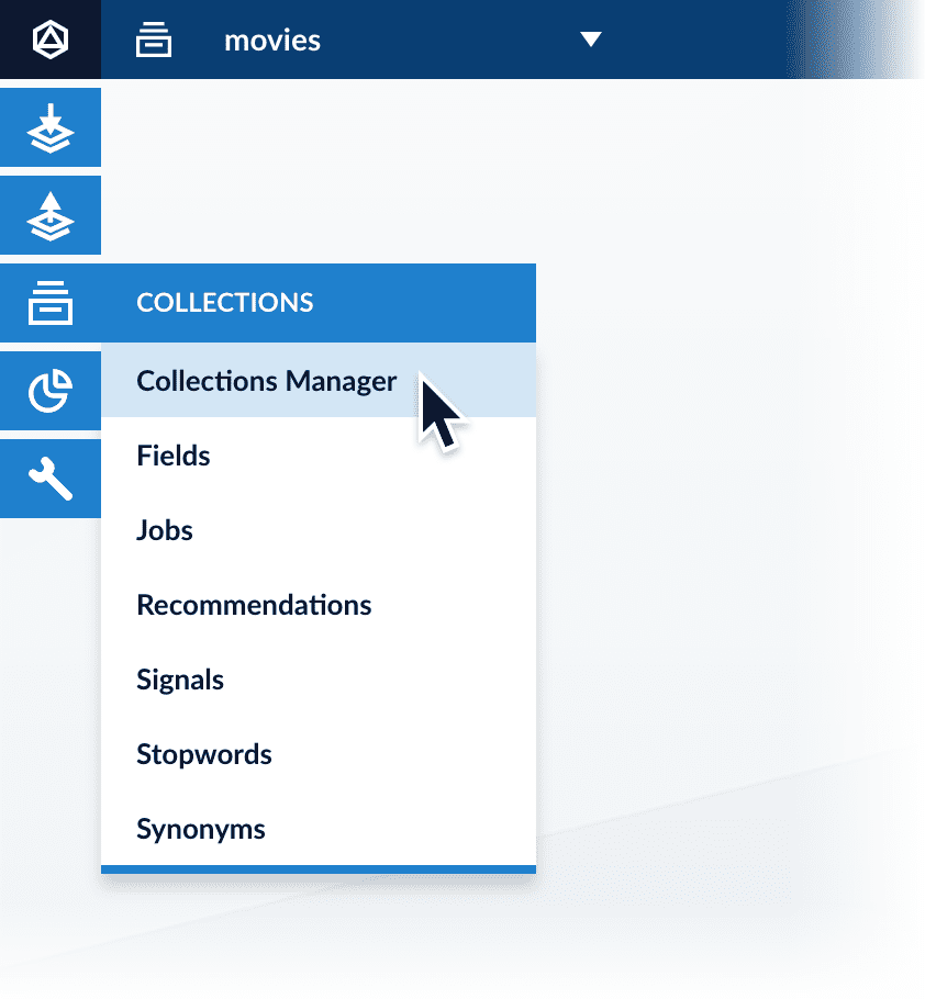 Collections Manager