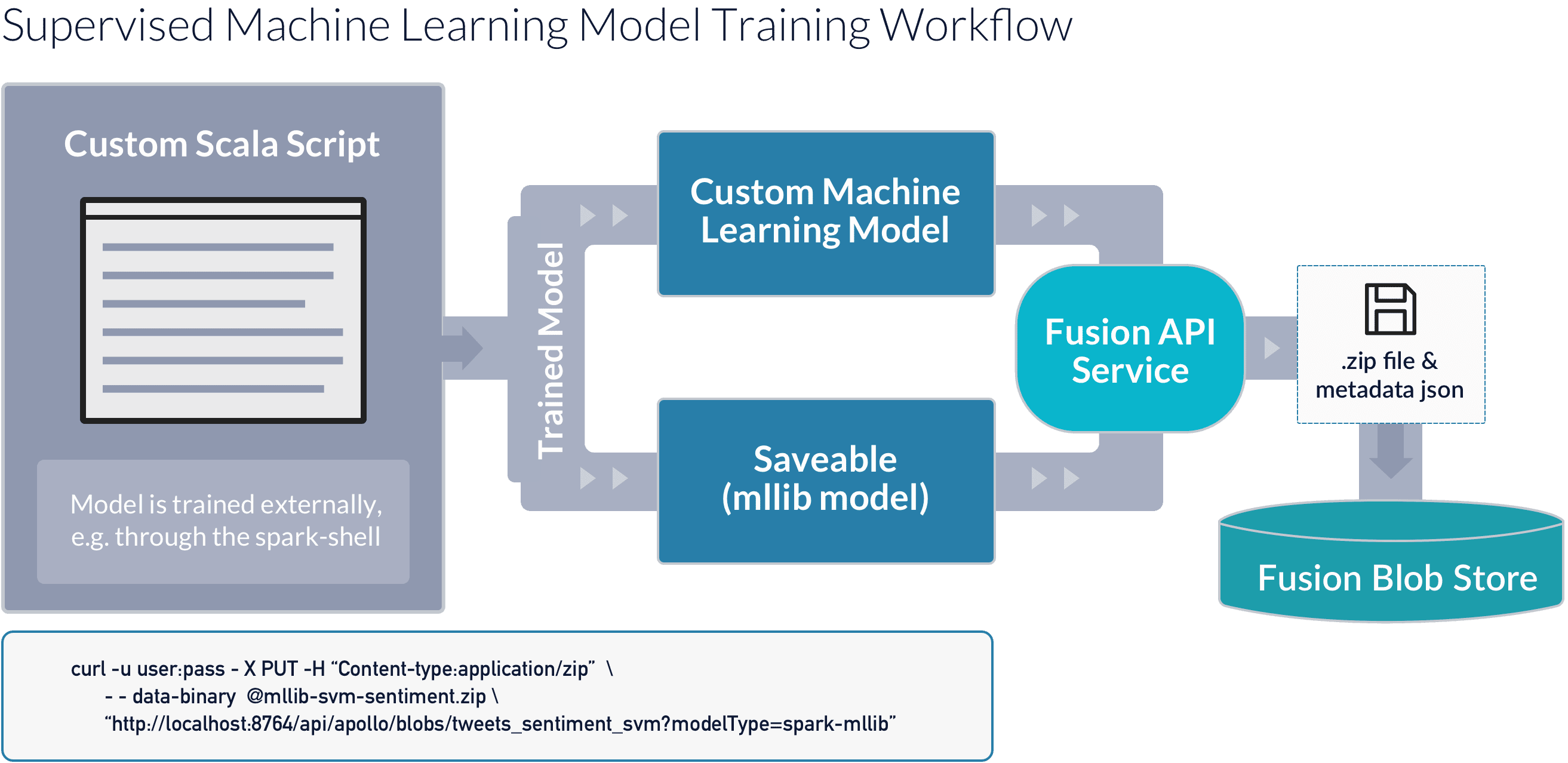 Model Training Processes