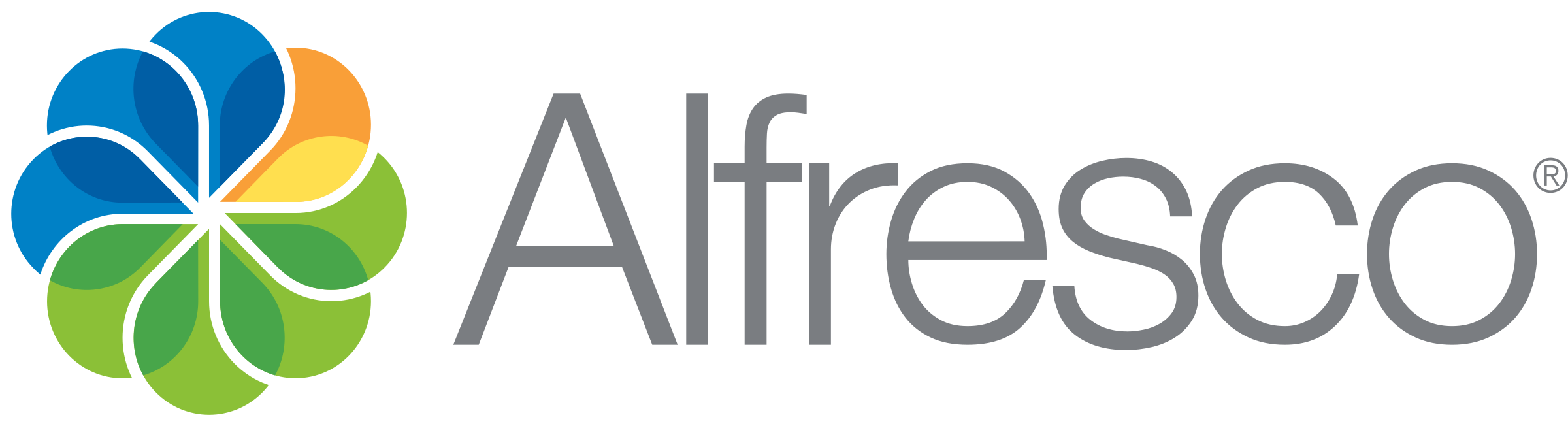 alfresco logo png transparent